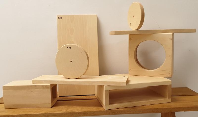 houten bouwblokken