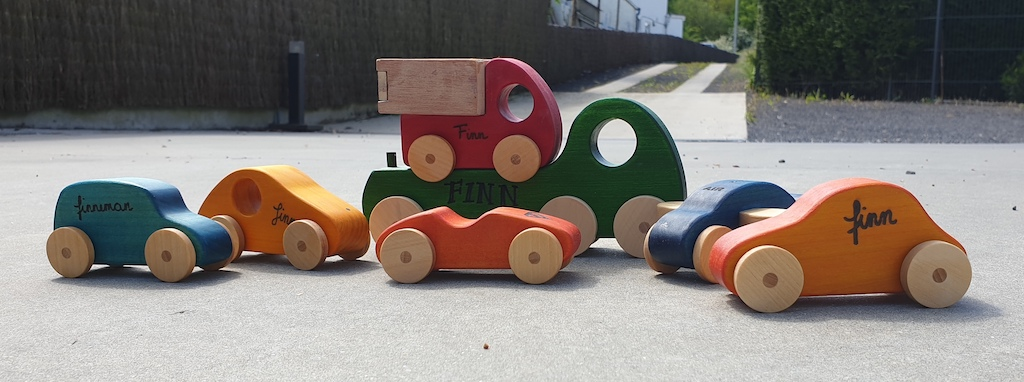 prd autos kleuren
