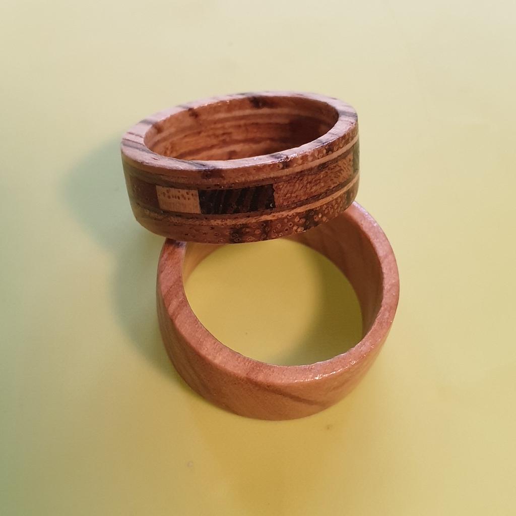 prd ringen houtsoorten